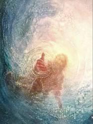 jesus-reaching-in